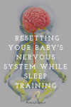 Soothing Your Baby's Nervous System: Supporting Your Newborn
