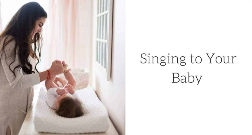 Singing to Your Baby 1024x551 - Singing To Your Baby Strengthens Your Immune System
