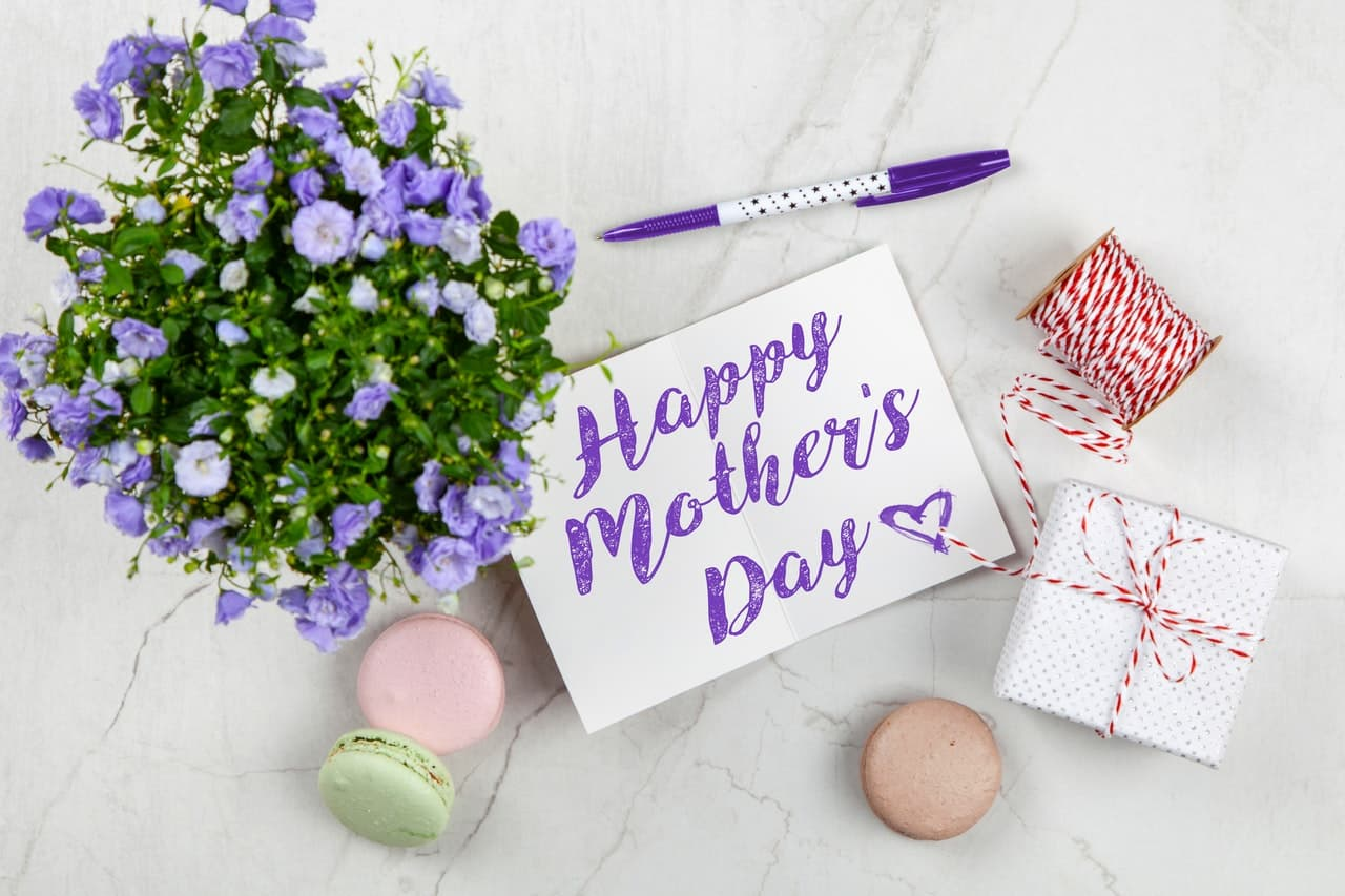 Mother's Day Giveaway & A Little Love for Mom