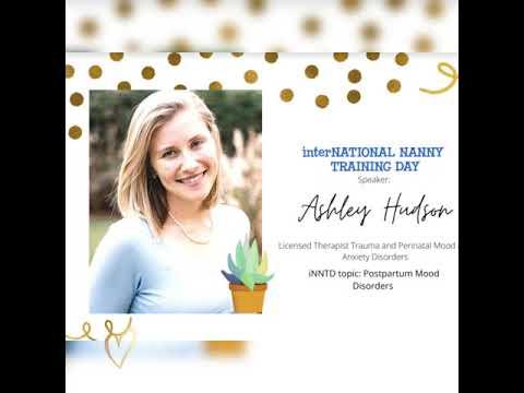 interNATIONAL NANNY TRAINING DAY 2020
