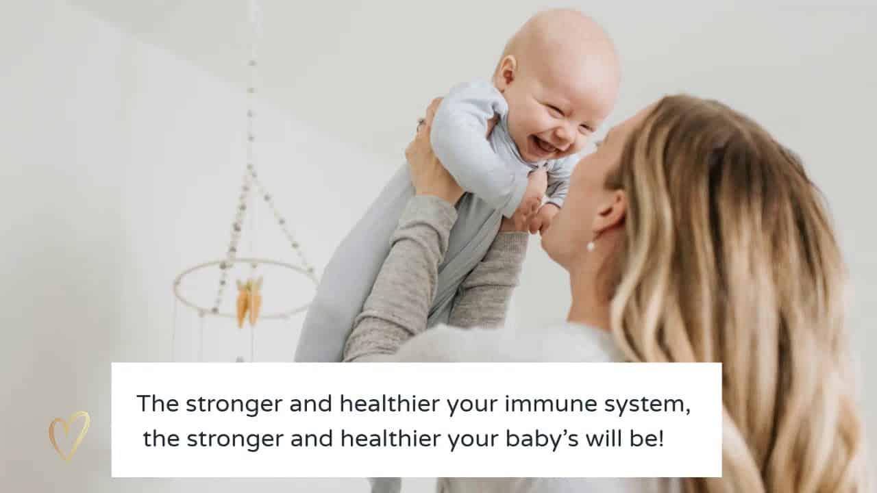 Chiropractic Care During Pregnancy/Postpartum- Lauren Golden, Golden Family Chiropractic.