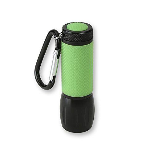 Carson RedSight Red Led Flashlight for Reading Astronomy Star Maps and Preserving Night Vision with Two Brightness Settings SL 33 Green 0 2 - Carson RedSight Red Led Flashlight for Reading Astronomy Star Maps and Preserving Night Vision with Two Brightness…