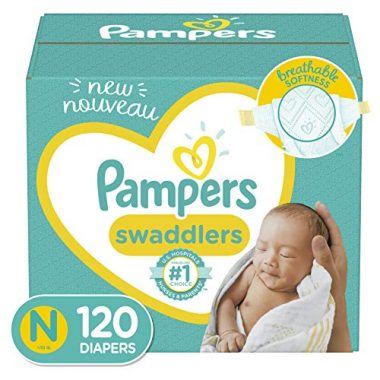 Pampers Diapers 0 380x380 - Pampers Diapers