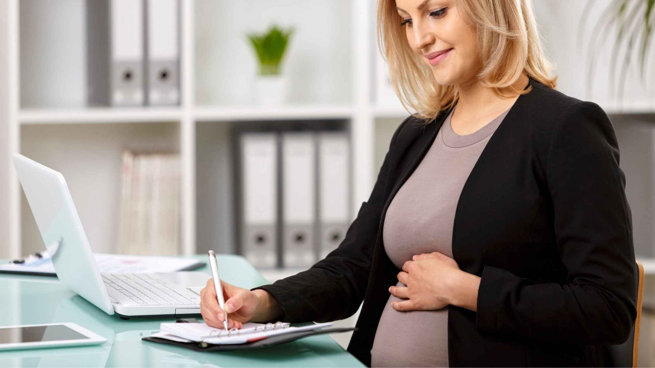 How long is maternity leave